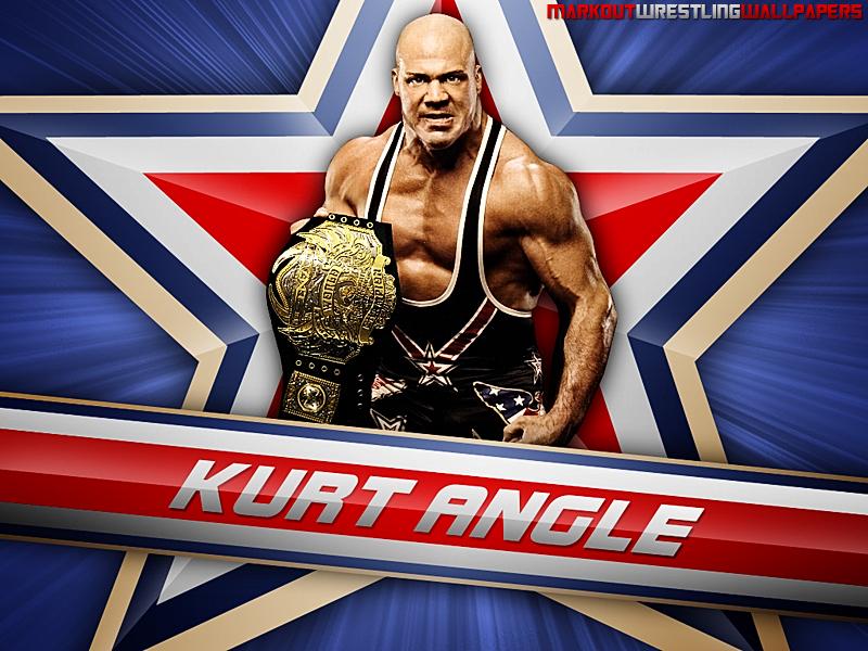 Kurt Angle revela propuesta de Dana White para luchar en el  Kurt-angle-wallpaper-800x600