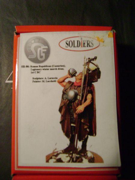 Légionnaire romain tenue d'hiver Dsc06069