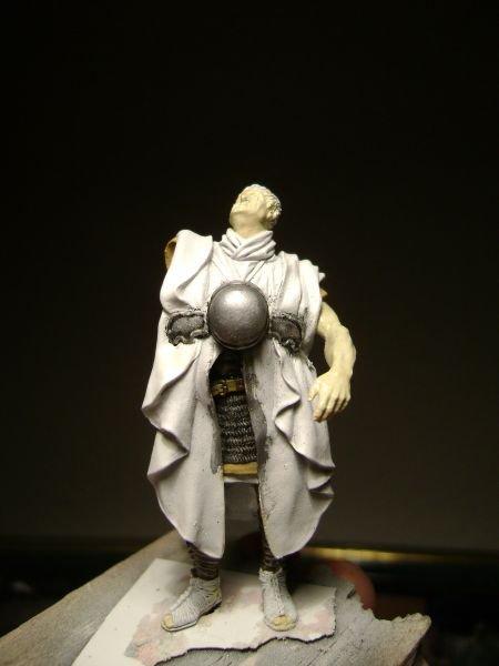 Légionnaire romain tenue d'hiver Dsc06103