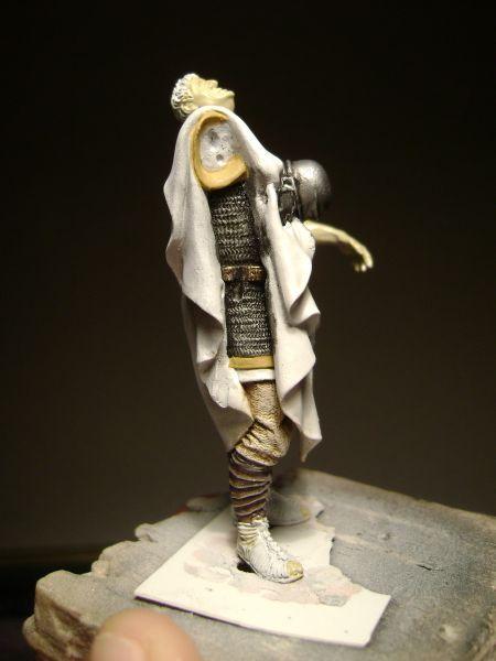 Légionnaire romain tenue d'hiver Dsc06104