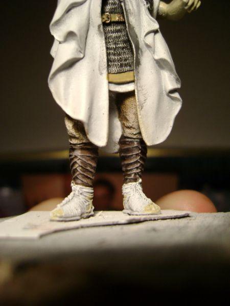 Légionnaire romain tenue d'hiver Dsc061092