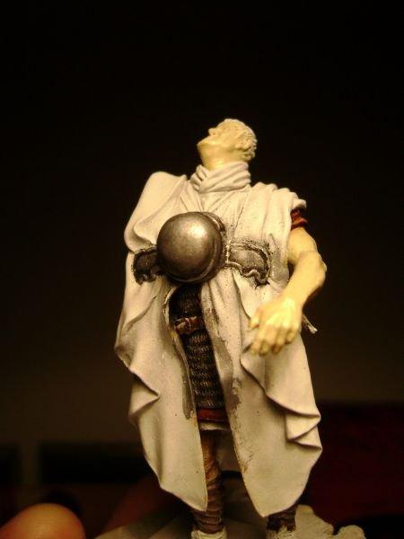Légionnaire romain tenue d'hiver Dsc06128