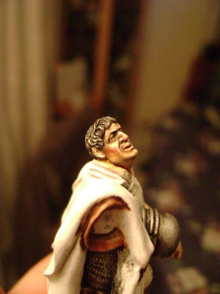 Légionnaire romain tenue d'hiver Dsc06150