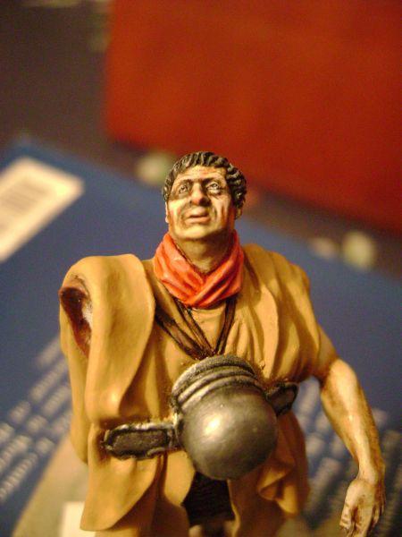 Légionnaire romain tenue d'hiver Dsc06199