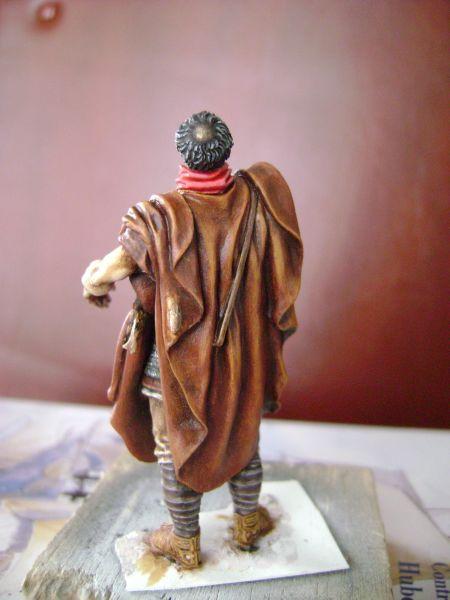 Légionnaire romain tenue d'hiver Dsc06239