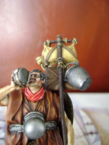 Légionnaire romain tenue d'hiver - Page 2 Dsc06336