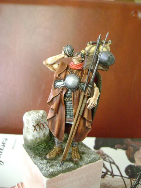 Légionnaire romain tenue d'hiver - Page 2 Dsc06341