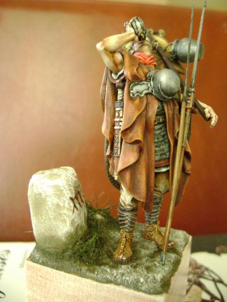 Légionnaire romain tenue d'hiver - Page 2 Dsc06343