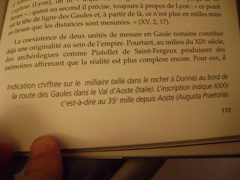 Légionnaire romain tenue d'hiver - Page 2 Dsc06356
