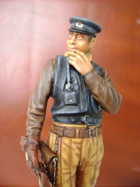 Lieutenant colonel Safonov Pilote5