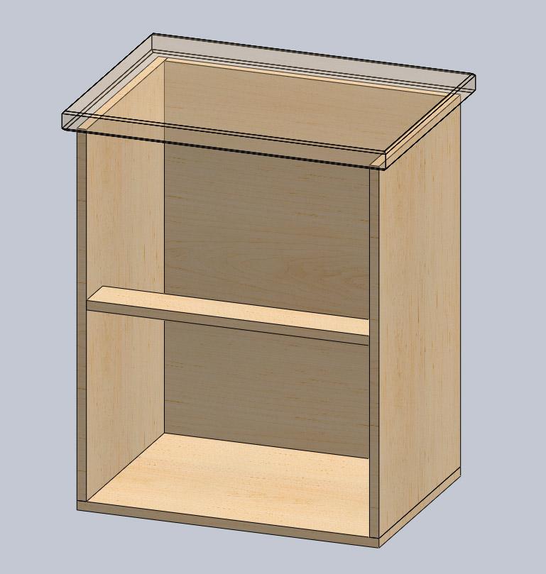 [Questions] fabriquer une servante à tiroirs en bois  CaissonOuss