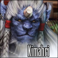 Casting  Trailer Final Fantasy X-1 X2 HD Perso_kimahri