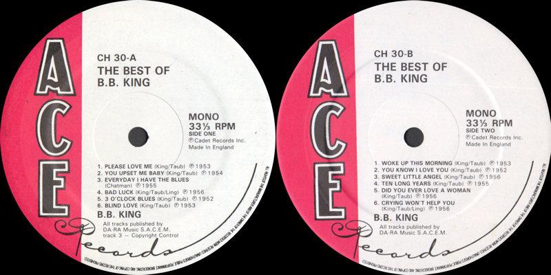 B.B. King - Page 3 BBKing-TheBestOfAceLabel_zps00889850