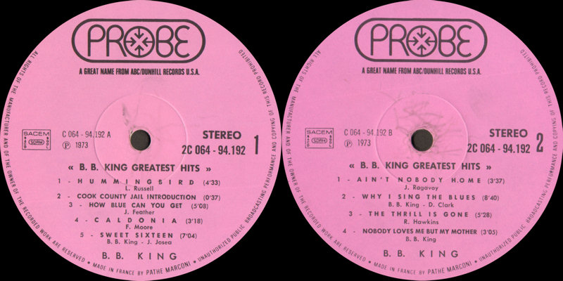 B.B. King - Page 3 BBKing-TheBestOfLabel_zps408398d4
