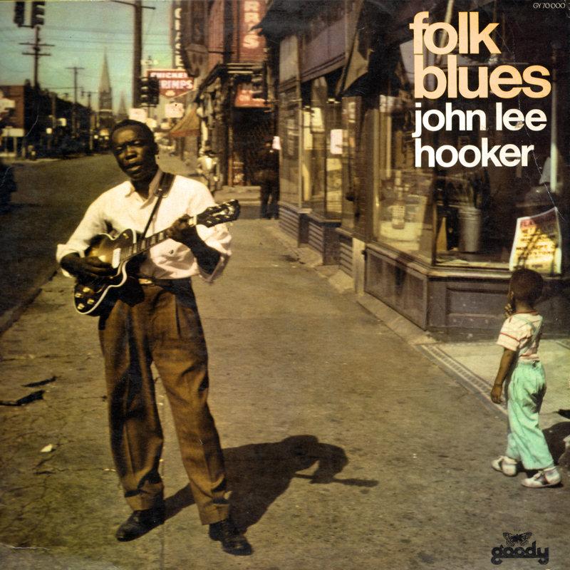 John Lee Hooker - Page 2 JohnLeeHooker-FolkBluesFront_zps8cbcf710