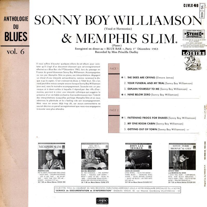 Mandrake a le cafard SonnyBoyWilliamsonampMemphisSlim-AnthologieDuBluesVol6Back_zps5be356ba