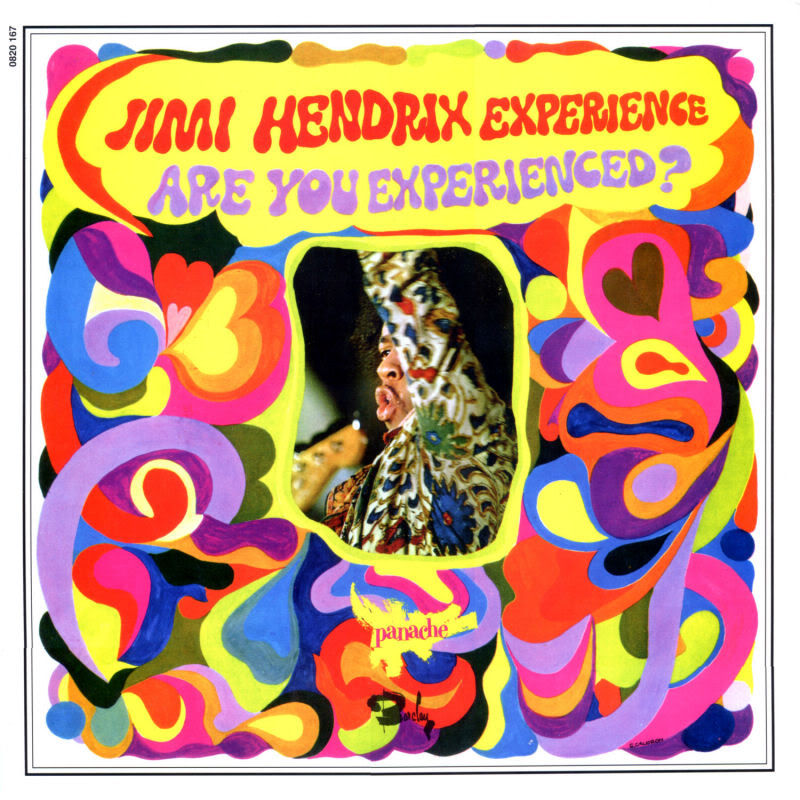 Discographie : Made in Barclay - Page 2 AreYouExperienced08201431967front