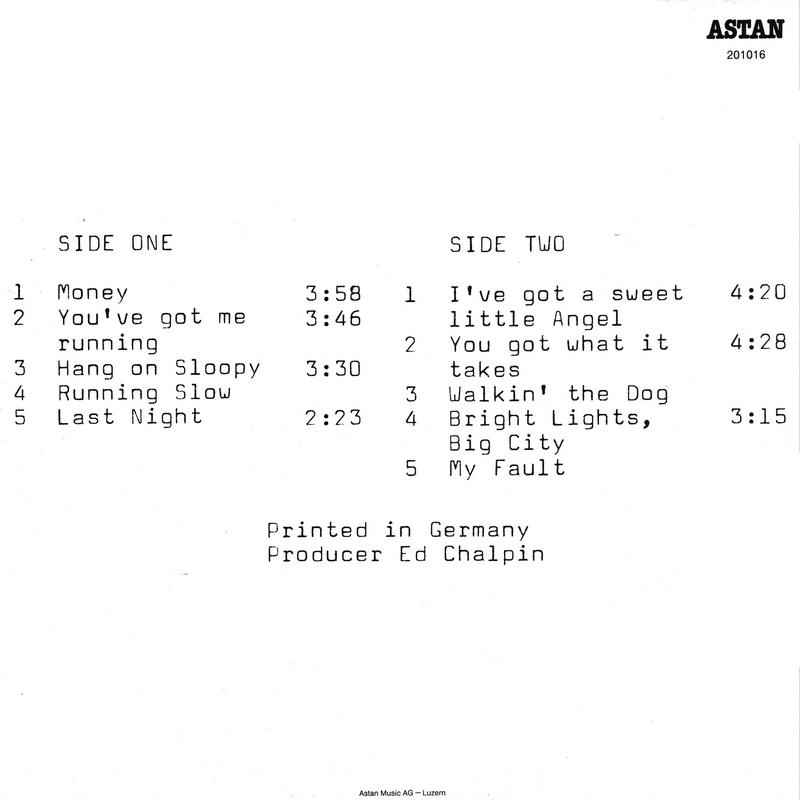 Discographie : Enregistrements pré-Experience & Ed Chalpin  - Page 8 Astan201016LastNightBack