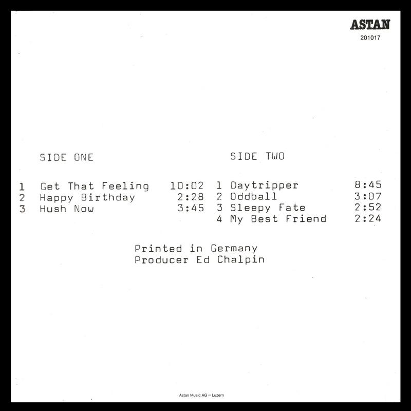 Discographie : Enregistrements pré-Experience & Ed Chalpin  - Page 8 Astan201017MyBestFriendBack