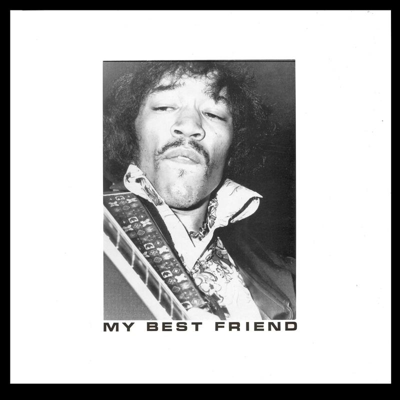 Discographie : Enregistrements pré-Experience & Ed Chalpin  Astan201017MyBestFriendFront