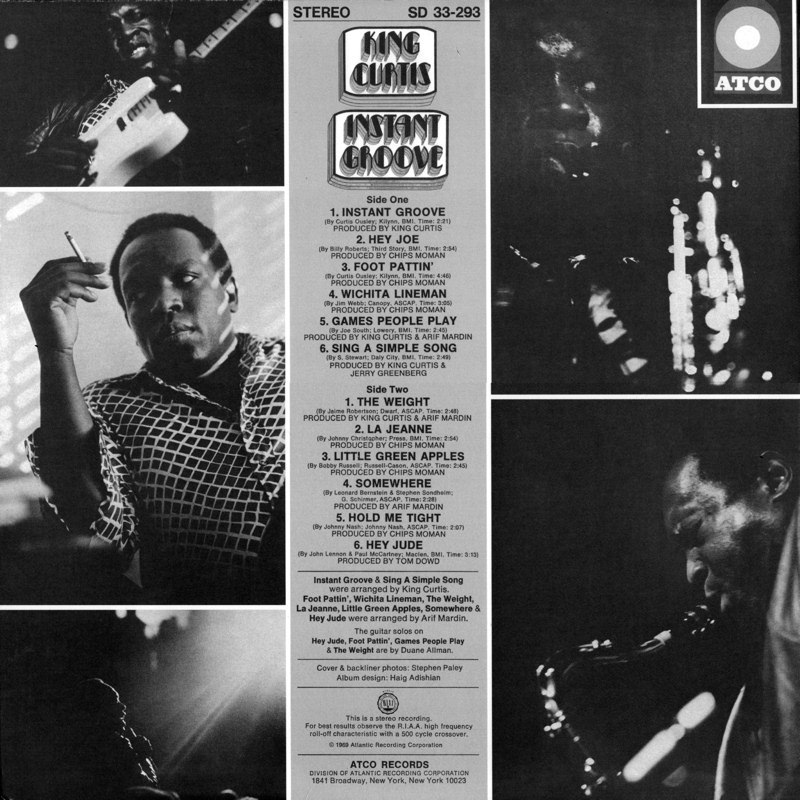 Discographie : Enregistrements pré-Experience & Ed Chalpin  - Page 7 Atco%20SD%2033.293%20-%20King%20Curtis%20-%20Instant%20Groove%20Back_zpsyissl1yd