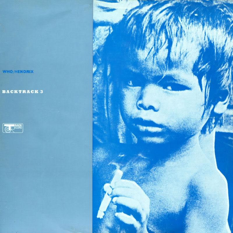 Discographie : Rééditions & Compilations Backtrack3