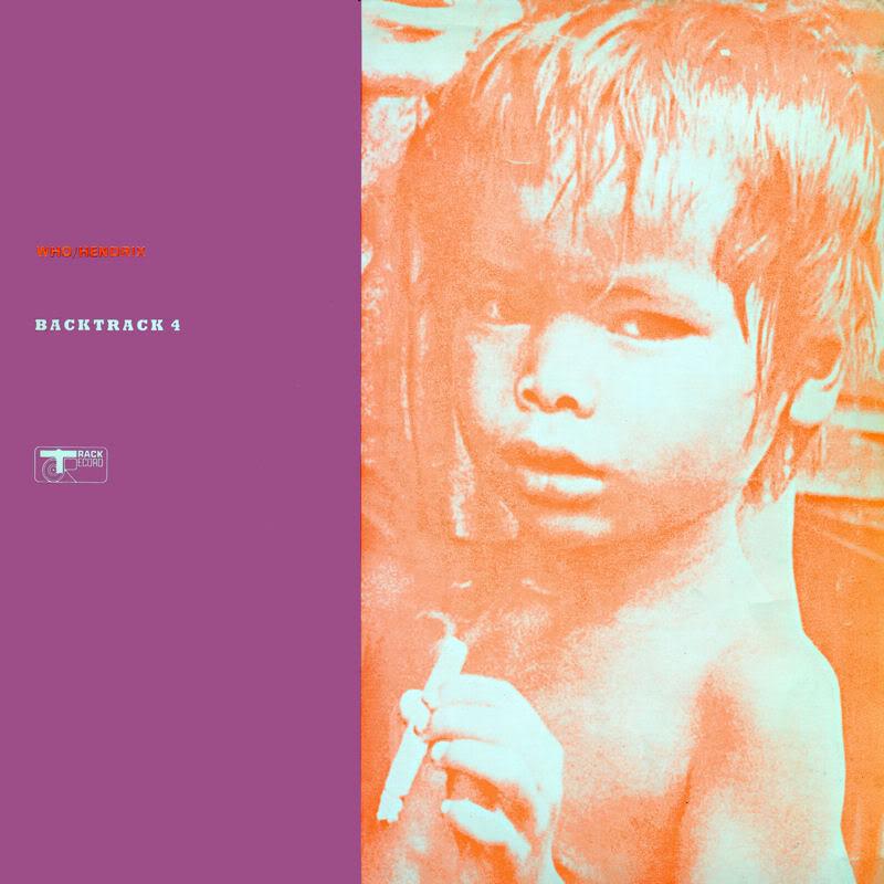 Discographie : Rééditions & Compilations Backtrack4Front