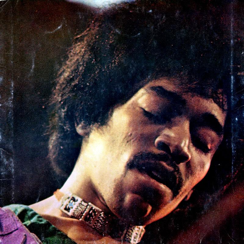 Band Of Gypsys (1970) BandOfGypsysTrackFront