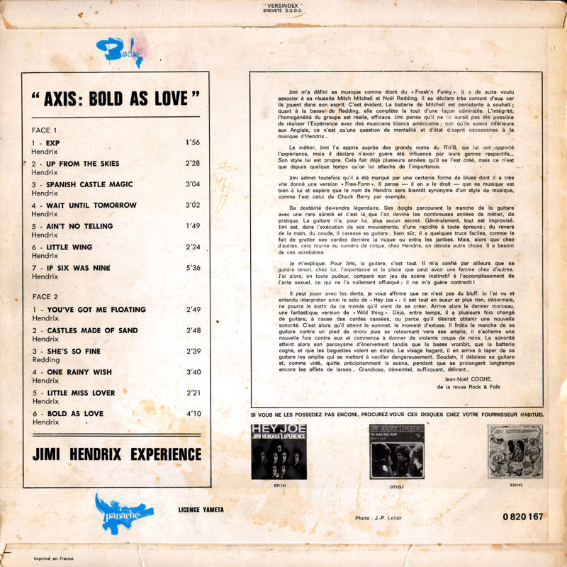 Discographie : Made in Barclay - Page 3 Barclay%200.820.167%20-%20Axis%20Bold%20As%20Love%20Back_zpsjoo3qxss
