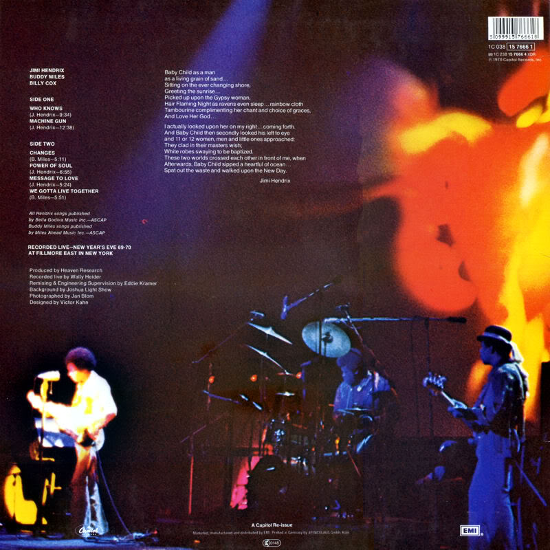 Discographie : Rééditions & Compilations - Page 7 Capitol1C038-157666-BandOfGypsysBackDMM