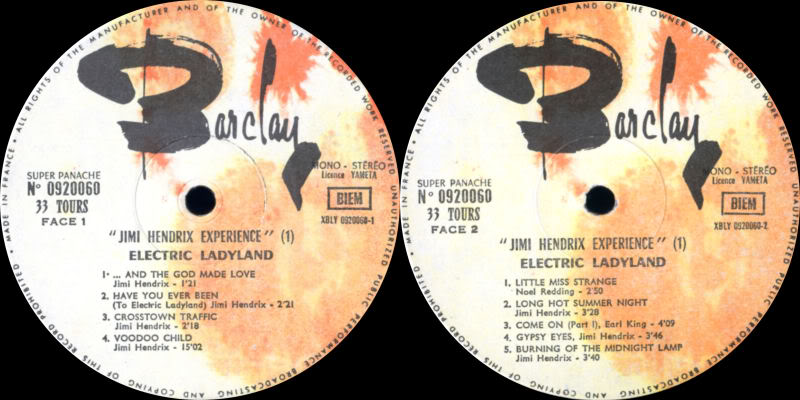 Discographie : Made in Barclay - Page 2 CoffretBarclayLabel3