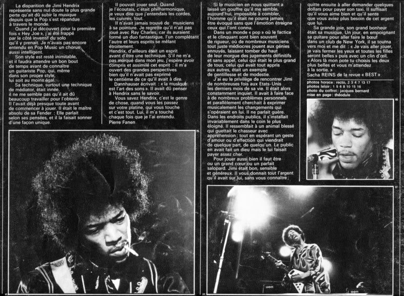Discographie : Made in Barclay - Page 2 CoffretBarclayPage8