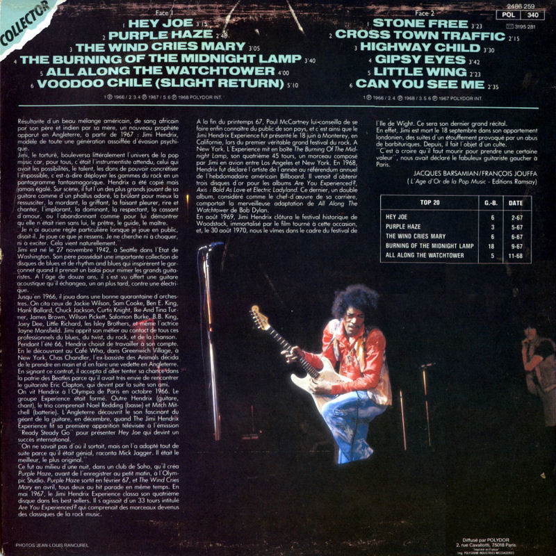 Discographie : Rééditions & Compilations - Page 10 CollectorGreatestHitsDos_zps26962987