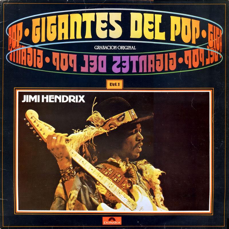 Discographie : Rééditions & Compilations GigantesDelPopFront