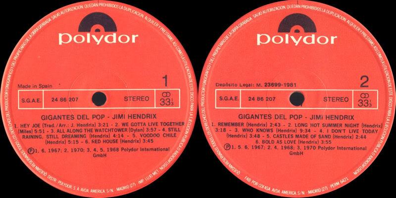 Discographie : Rééditions & Compilations - Page 5 GigantesDelPopvol1Label