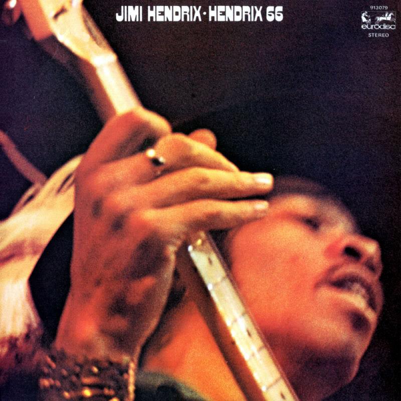 Discographie : Enregistrements pré-Experience & Ed Chalpin  - Page 2 Hendrix66A