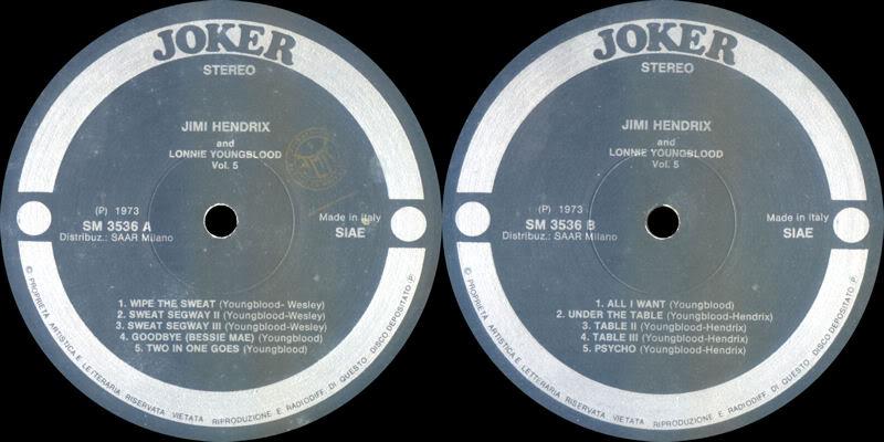 Discographie : Enregistrements pré-Experience & Ed Chalpin  - Page 4 JokerSM3535-AtHisBestLabel2