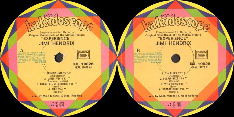Londres (Royal Albert Hall) : 24 février 1969 - Page 3 KaleiumldoscopeKAL19026ExperienceOriginalHitsLabel_zps947a5fe3