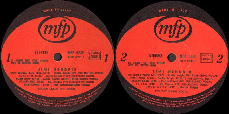 Discographie : Enregistrements pré-Experience & Ed Chalpin  - Page 7 MFP5630Label_zpsdd325a2f