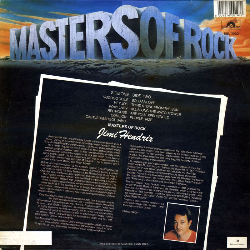 Discographie : Rééditions & Compilations - Page 7 MastersOfRockBack