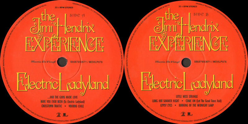 Discographie : Rééditions & Compilations - Page 10 MusicOnVinylMOVLP078-ElectricLadylandDisque2FacesAB_zps0ca8eb02