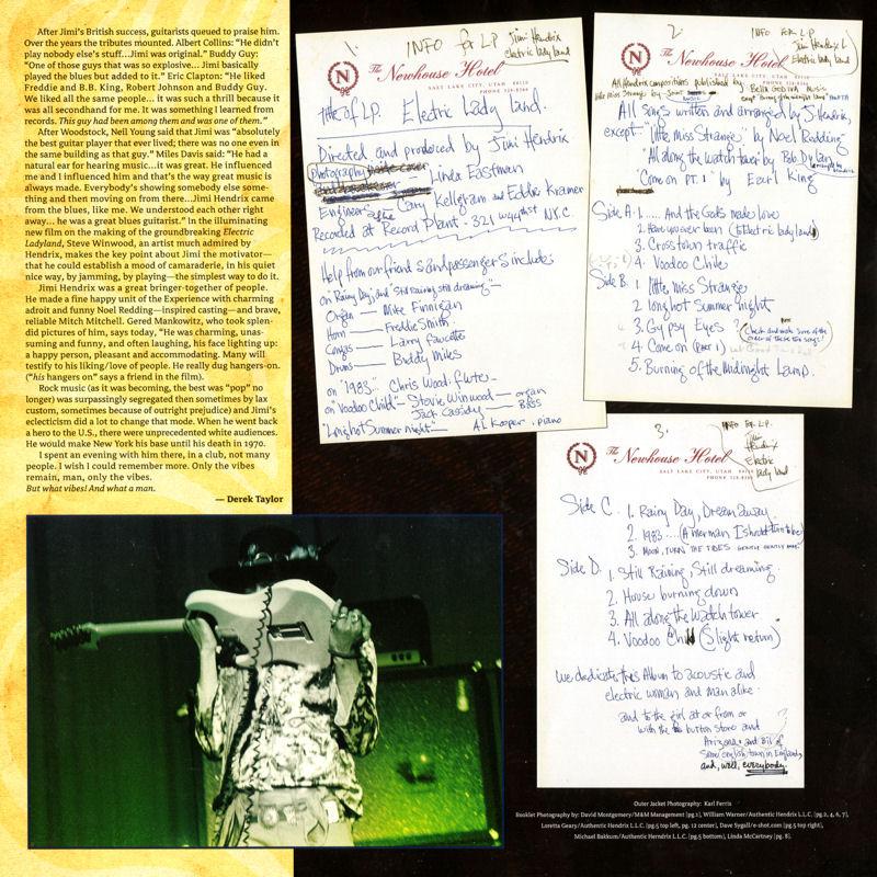 Discographie : Rééditions & Compilations - Page 10 MusicOnVinylMOVLP078-ElectricLadylandLivret6_zpsf6bccd63