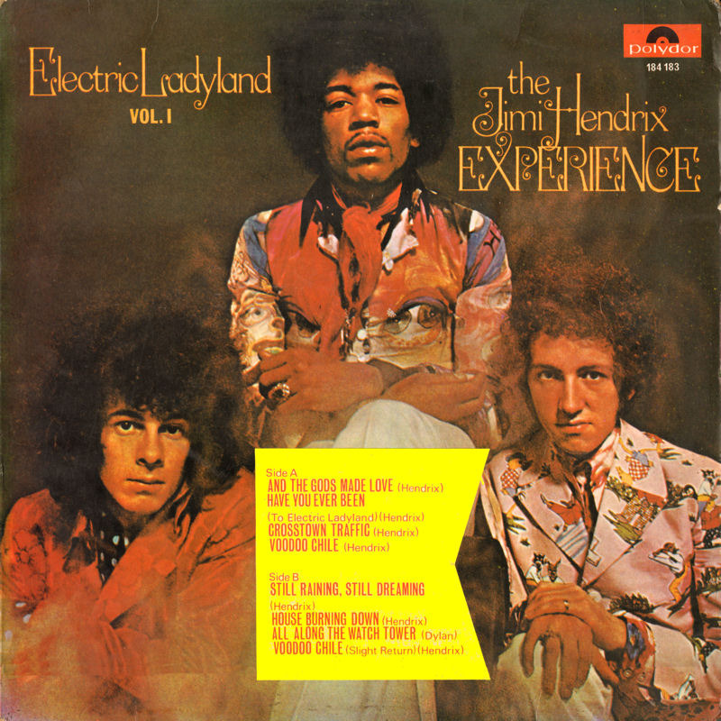 Discographie : Rééditions & Compilations Polydor%20184.183%20-%20Electric%20Ladyland%20Volume%201%20Front_zpsxa3lxwgn