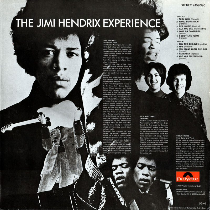 Discographie : Rééditions & Compilations - Page 9 Polydor2459390AreYouExperiencedBack_zpsee1c8fff