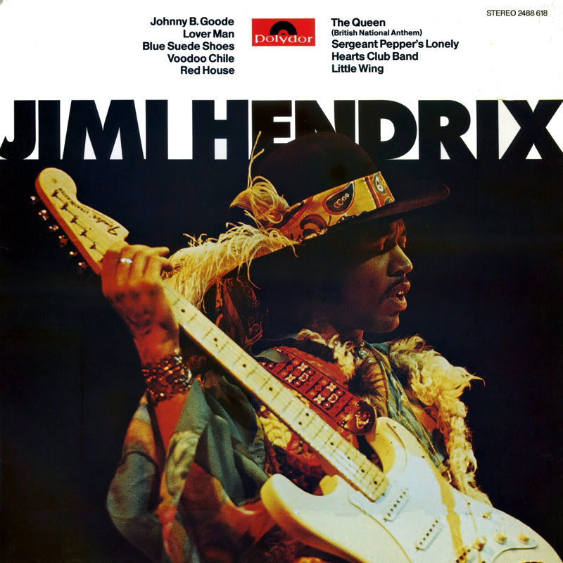 Discographie : Rééditions & Compilations Polydor2488618JimiHendrixFront