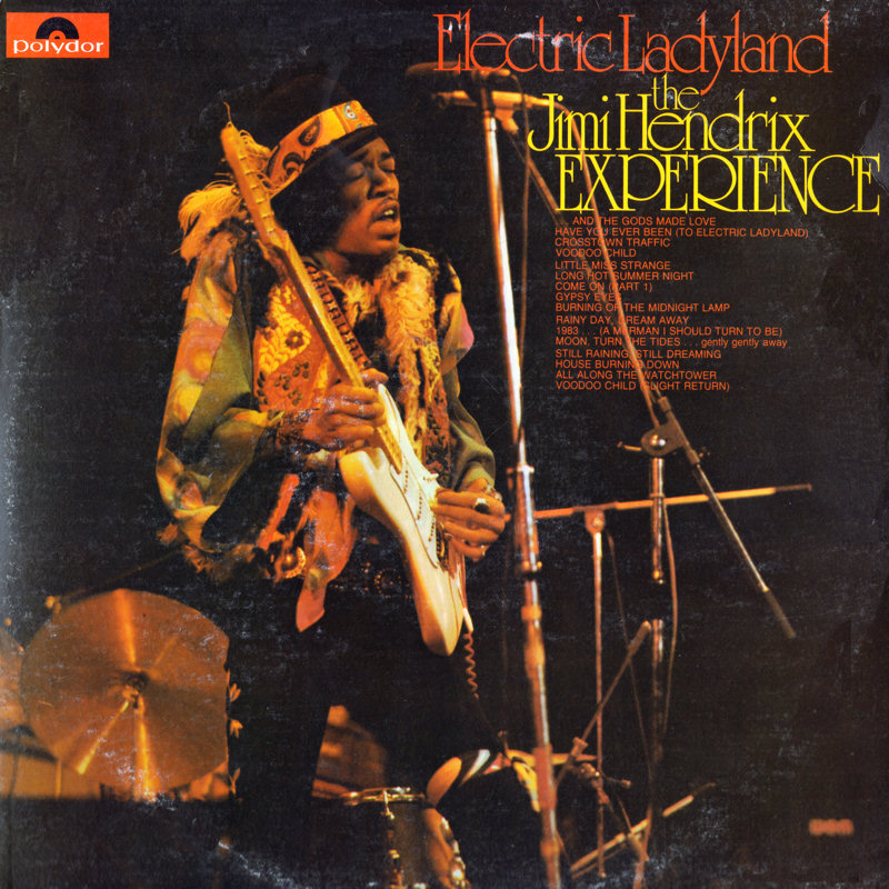 Discographie : Rééditions & Compilations - Page 7 Polydor2679029-ElectricLadylandFrontAustralie_zps4ab6f004