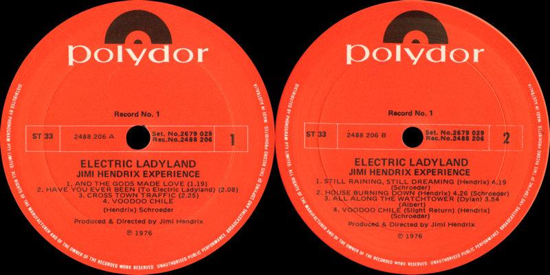 Discographie : Rééditions & Compilations - Page 7 Polydor2679029-ElectricLadylandLabel1Australie_zps0c8472ef