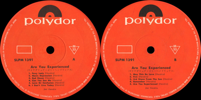 Are You Experienced (1967) - Page 2 PolydorSLPM-1391AreYouExperiencedLabelJapon_zps28eff758
