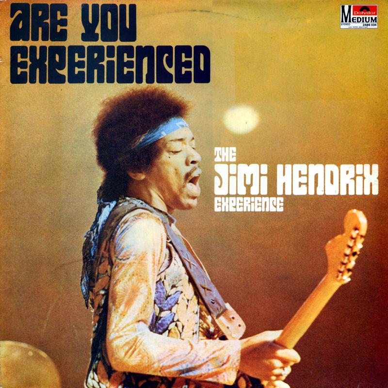 Discographie : Rééditions & Compilations - Page 7 Polydormedium2486034AreYouExperiencedFront