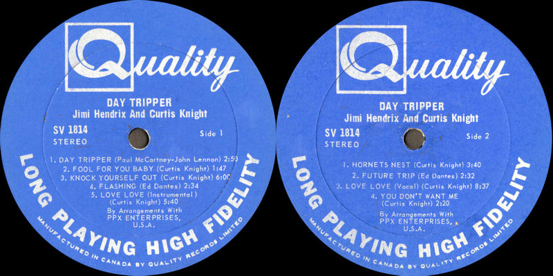 Discographie : Enregistrements pré-Experience & Ed Chalpin  - Page 7 QualitySV1814-DayTripperCanadaLabel_zpsaba5ae22